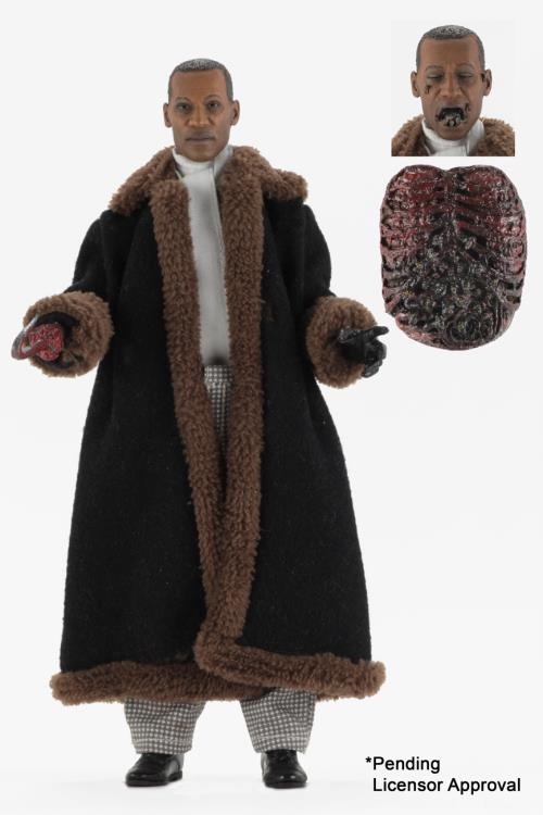 "NECA Candyman 8"" Clothed Action Figure"