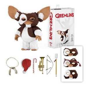 NECA Gremlins Action Figure Ultimate Gizmo