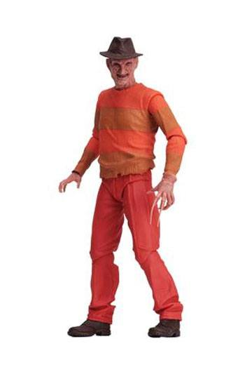 NECA Nightmare on Elm Street Classic Video Game Freddy Krueger